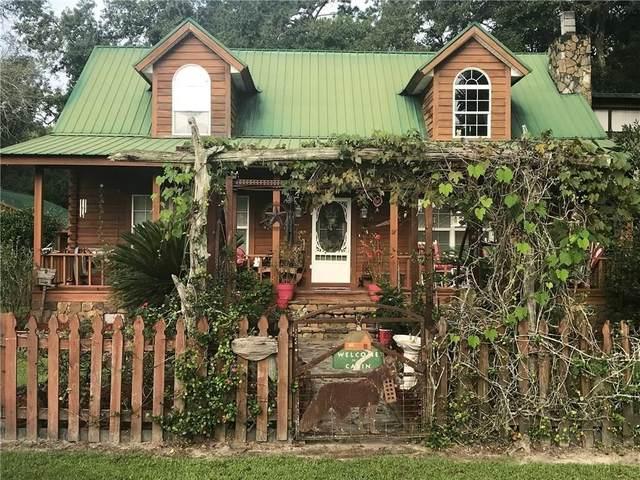 4493 Runaway Cove Lane, Hilliard, FL 32046 (MLS #88439) :: Berkshire Hathaway HomeServices Chaplin Williams Realty