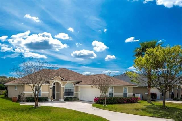 31178 Grassy Parke Drive, Fernandina Beach, FL 32034 (MLS #88440) :: Berkshire Hathaway HomeServices Chaplin Williams Realty