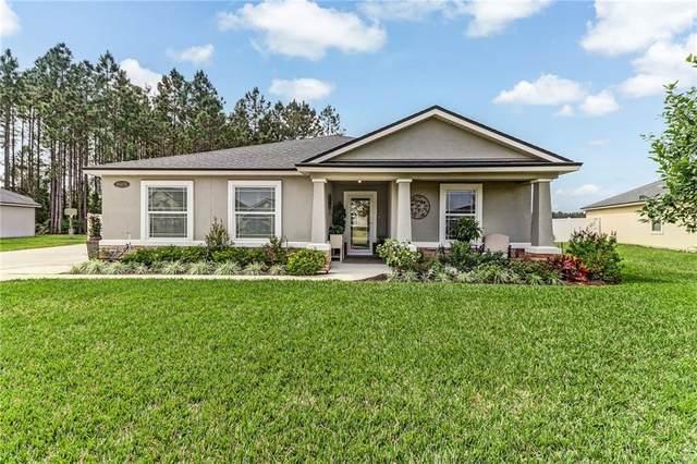 95079 Windflower Trail, Fernandina Beach, FL 32034 (MLS #88455) :: Berkshire Hathaway HomeServices Chaplin Williams Realty
