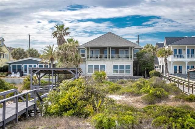 2314 S Fletcher Avenue, Fernandina Beach, FL 32034 (MLS #88463) :: Berkshire Hathaway HomeServices Chaplin Williams Realty