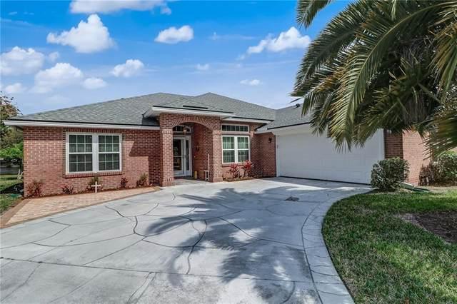 30639 Forest Parke Drive, Fernandina Beach, FL 32034 (MLS #88465) :: Berkshire Hathaway HomeServices Chaplin Williams Realty