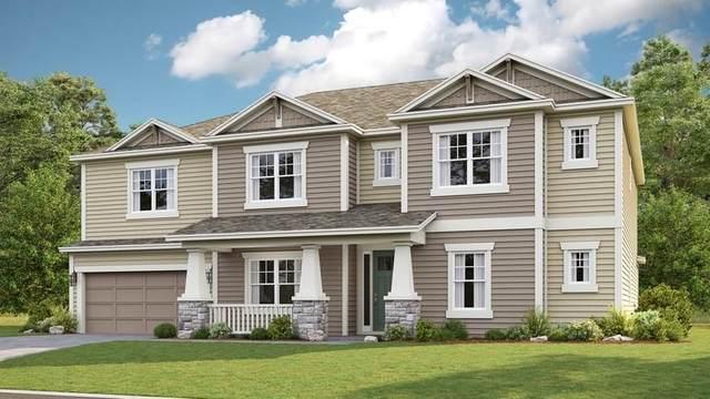 85365 Fallen Leaf Drive, Fernandina Beach, FL 32034 (MLS #88467) :: Berkshire Hathaway HomeServices Chaplin Williams Realty