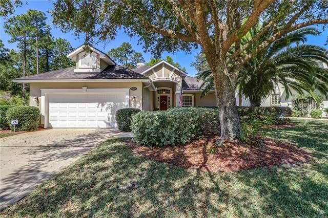86205 Eastport Drive, Fernandina Beach, FL 32034 (MLS #88475) :: Berkshire Hathaway HomeServices Chaplin Williams Realty
