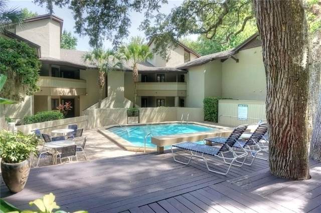 2333/2335 Boxwood Lane, Fernandina Beach, FL 32034 (MLS #88476) :: Berkshire Hathaway HomeServices Chaplin Williams Realty