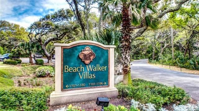 1126 Beach Walker Road #1126, Fernandina Beach, FL 32034 (MLS #88492) :: Berkshire Hathaway HomeServices Chaplin Williams Realty