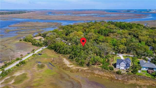96315 Piney Island Drive, Fernandina Beach, FL 32034 (MLS #88496) :: Berkshire Hathaway HomeServices Chaplin Williams Realty