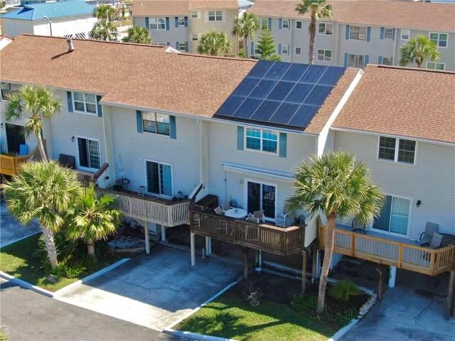 925 Tarpon Unit 11 Avenue, Fernandina Beach, FL 32034 (MLS #88508) :: Berkshire Hathaway HomeServices Chaplin Williams Realty