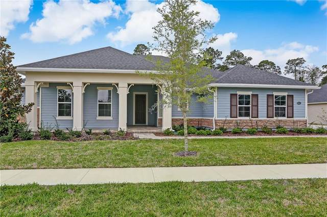 85115 Berryessa Way, Fernandina Beach, FL 32034 (MLS #88539) :: Berkshire Hathaway HomeServices Chaplin Williams Realty