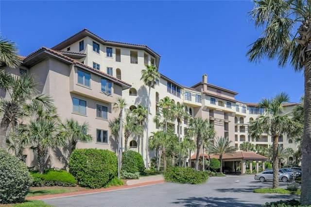 1625 Sea Dunes Place #1625, Fernandina Beach, FL 32034 (MLS #88545) :: Berkshire Hathaway HomeServices Chaplin Williams Realty