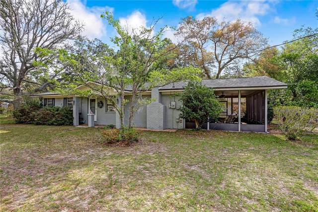 96650 Chester Road, Yulee, FL 32097 (MLS #88555) :: Berkshire Hathaway HomeServices Chaplin Williams Realty