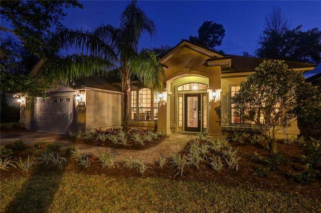610 Spanish Way East, Fernandina Beach, FL 32034 (MLS #88556) :: Berkshire Hathaway HomeServices Chaplin Williams Realty