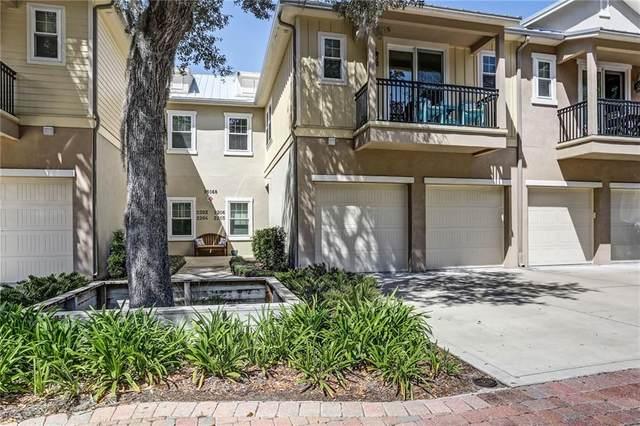 95068 Summerwoods Circle #2206, Fernandina Beach, FL 32034 (MLS #88565) :: Berkshire Hathaway HomeServices Chaplin Williams Realty