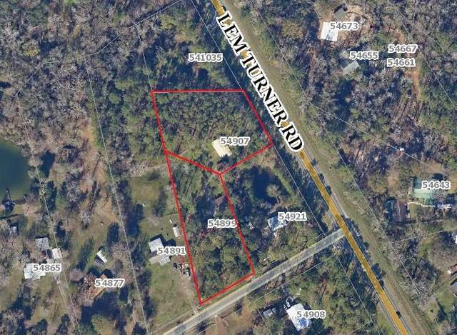 54899 Church Road, Callahan, FL 32011 (MLS #88568) :: Berkshire Hathaway HomeServices Chaplin Williams Realty