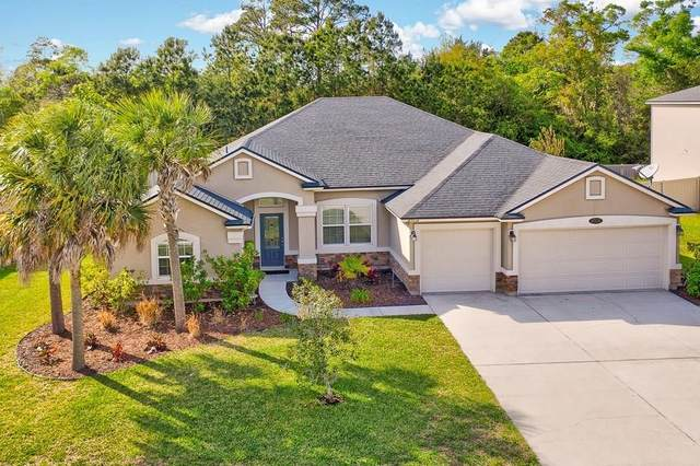 97536 Bluff View Circle, Yulee, FL 32097 (MLS #88596) :: Berkshire Hathaway HomeServices Chaplin Williams Realty