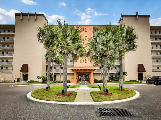 3350 S Fletcher Avenue 4F, Fernandina Beach, FL 32034 (MLS #88647) :: Berkshire Hathaway HomeServices Chaplin Williams Realty