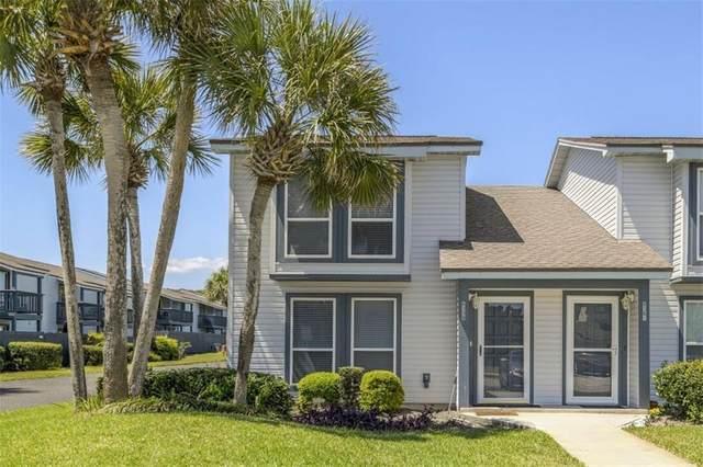 631 Tarpon Avenue #6359, Fernandina Beach, FL 32034 (MLS #88723) :: Berkshire Hathaway HomeServices Chaplin Williams Realty