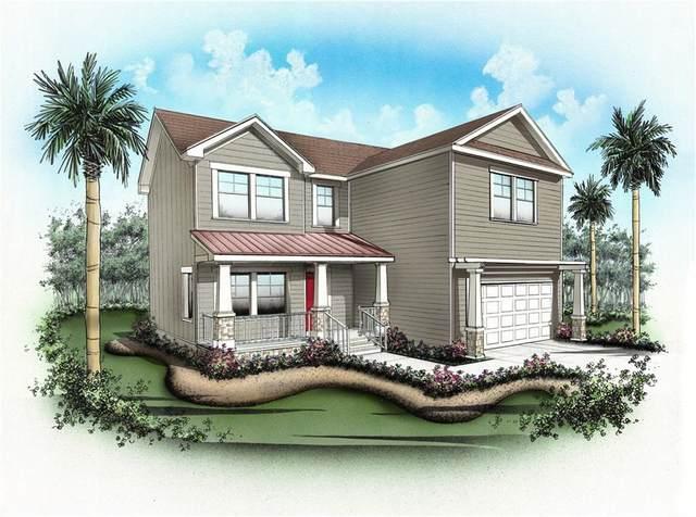 95017 Aubrey Court, Fernandina Beach, FL 32034 (MLS #88747) :: Berkshire Hathaway HomeServices Chaplin Williams Realty