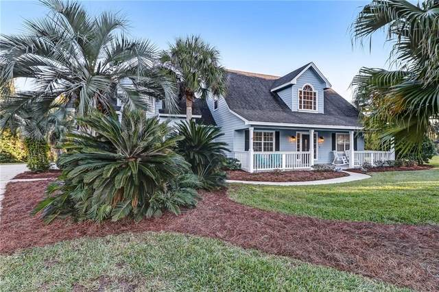 96314 Light Wind Drive, Fernandina Beach, FL 32034 (MLS #89794) :: Berkshire Hathaway HomeServices Chaplin Williams Realty