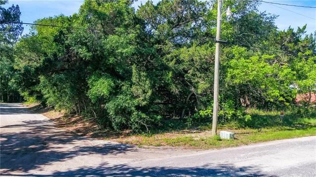 Lots 3-4 New Street, Fernandina Beach, FL 32034 (MLS #89830) :: Berkshire Hathaway HomeServices Chaplin Williams Realty