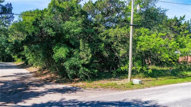Lot 5 New Street, Fernandina Beach, FL 32034 (MLS #89831) :: Berkshire Hathaway HomeServices Chaplin Williams Realty