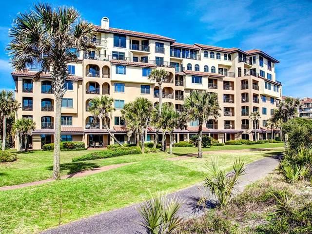 1657 Sea Dunes Place, Fernandina Beach, FL 32034 (MLS #89846) :: The DJ & Lindsey Team