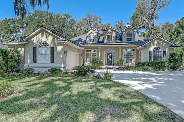 95081 Sea Hawk Place, Fernandina Beach, FL 32034 (MLS #89868) :: Berkshire Hathaway HomeServices Chaplin Williams Realty
