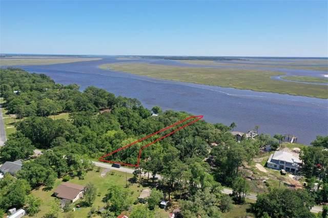 95407 Arbor Lane, Fernandina Beach, FL 32034 (MLS #89880) :: Berkshire Hathaway HomeServices Chaplin Williams Realty