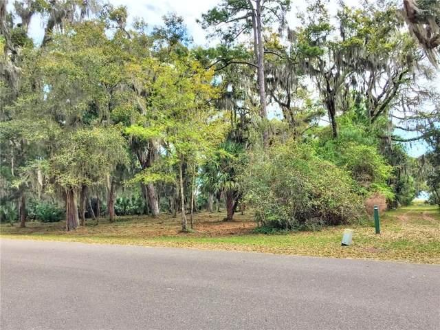 96018 Brady Point Road, Fernandina Beach, FL 32034 (MLS #89887) :: Berkshire Hathaway HomeServices Chaplin Williams Realty