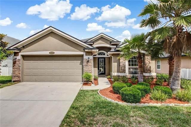 16188 Magnolia Grove Way, Jacksonville, FL 32218 (MLS #89894) :: Berkshire Hathaway HomeServices Chaplin Williams Realty