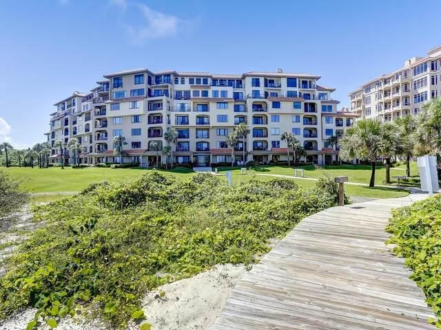 1857 Turtle Dunes Place, Fernandina Beach, FL 32034 (MLS #89918) :: The DJ & Lindsey Team