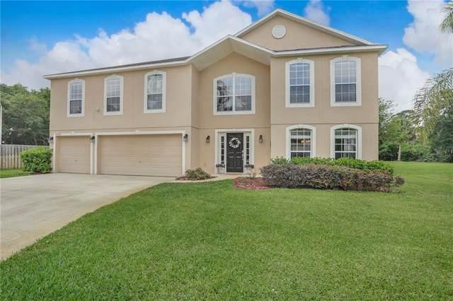 97055 Huntington Court, Yulee, FL 32097 (MLS #89919) :: Berkshire Hathaway HomeServices Chaplin Williams Realty