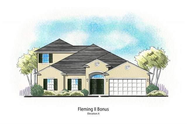 95110 Gladiolus Place, Fernandina Beach, FL 30234 (MLS #89947) :: Berkshire Hathaway HomeServices Chaplin Williams Realty