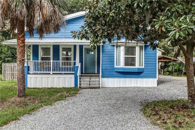 615 Elizabeth Road, Fernandina Beach, FL 32034 (MLS #89977) :: Berkshire Hathaway HomeServices Chaplin Williams Realty