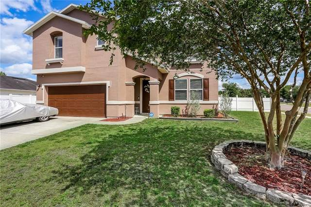 86867 Cartesian Pointe Drive, Yulee, FL 32097 (MLS #89984) :: Berkshire Hathaway HomeServices Chaplin Williams Realty