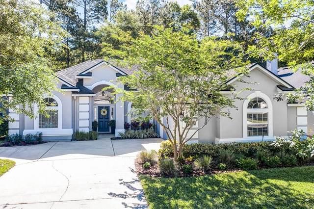 85232 Sagaponack Drive, Fernandina Beach, FL 32034 (MLS #89988) :: Berkshire Hathaway HomeServices Chaplin Williams Realty