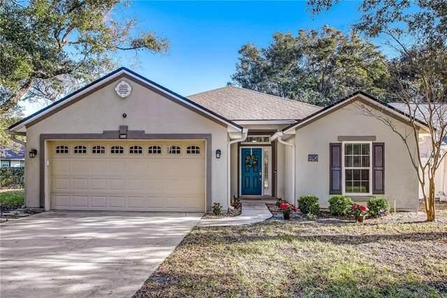 2134 Off Shore Drive, Fernandina Beach, FL 32034 (MLS #89997) :: Berkshire Hathaway HomeServices Chaplin Williams Realty
