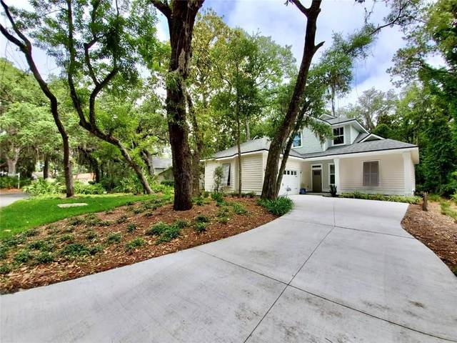 7 Belted Kingfisher Road, Fernandina Beach, FL 32034 (MLS #90001) :: Berkshire Hathaway HomeServices Chaplin Williams Realty