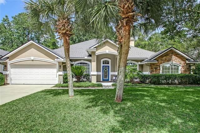 861260 N Hampton Club Way, Fernandina Beach, FL 32034 (MLS #90011) :: Berkshire Hathaway HomeServices Chaplin Williams Realty