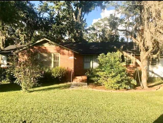 551648 Us Highway 1, Hilliard, FL 32046 (MLS #90013) :: Berkshire Hathaway HomeServices Chaplin Williams Realty