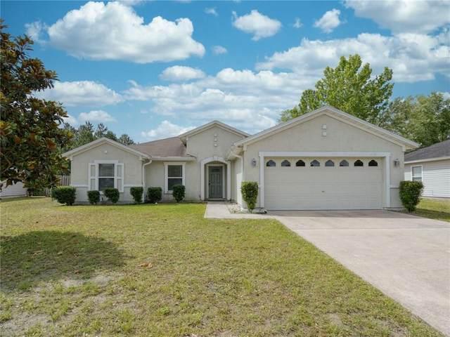 86322 Augustus Avenue, Yulee, FL 32097 (MLS #90015) :: Berkshire Hathaway HomeServices Chaplin Williams Realty