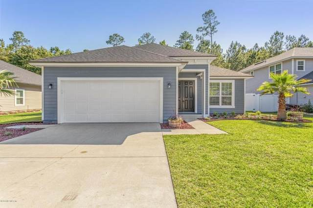 79603 Plummers Creek Drive, Yulee, FL 32097 (MLS #90025) :: Berkshire Hathaway HomeServices Chaplin Williams Realty