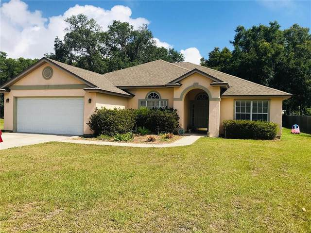 97116 Arnold Ridge Drive, Yulee, FL 32097 (MLS #90030) :: Berkshire Hathaway HomeServices Chaplin Williams Realty