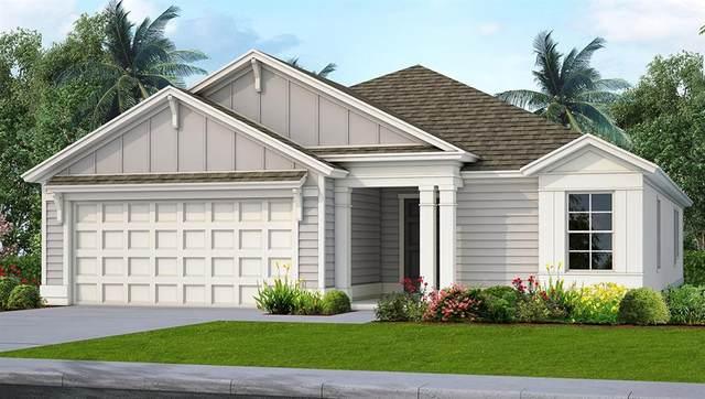83332 Chapel Court, Fernandina Beach, FL 32034 (MLS #90032) :: Berkshire Hathaway HomeServices Chaplin Williams Realty