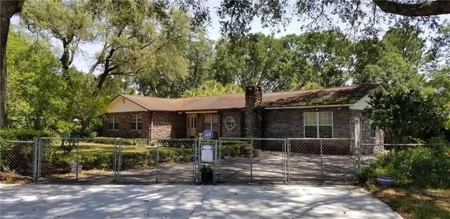 85125 Radio Avenue, Yulee, FL 32097 (MLS #90037) :: Berkshire Hathaway HomeServices Chaplin Williams Realty
