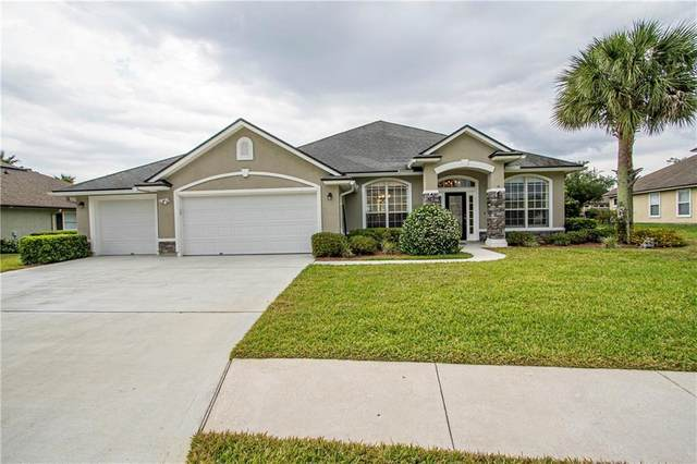 33073 Sunny Parke Circle, Fernandina Beach, FL 32034 (MLS #90042) :: Berkshire Hathaway HomeServices Chaplin Williams Realty