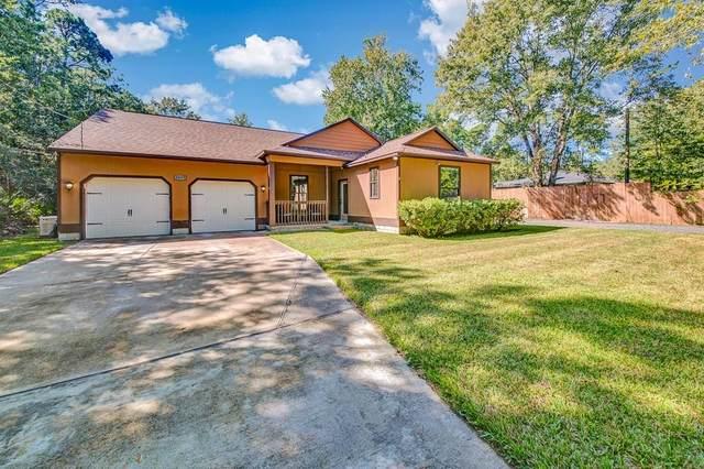 95079 Oriole Street, Fernandina Beach, FL 32034 (MLS #90044) :: Berkshire Hathaway HomeServices Chaplin Williams Realty