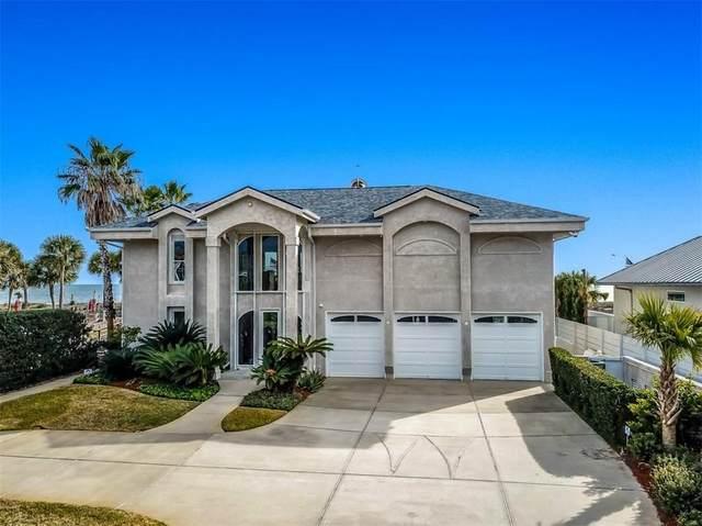 3500 S Fletcher Avenue, Amelia Island, FL 32034 (MLS #90056) :: Berkshire Hathaway HomeServices Chaplin Williams Realty