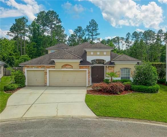 75114 Fern Creek Drive, Yulee, FL 32097 (MLS #90057) :: Berkshire Hathaway HomeServices Chaplin Williams Realty