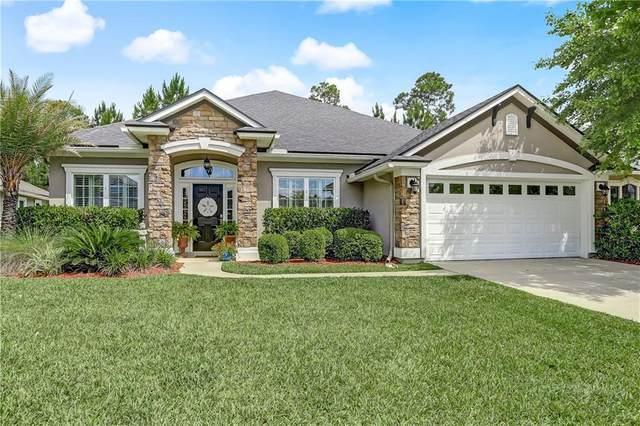 32300 Juniper Parke Drive, Fernandina Beach, FL 32034 (MLS #90059) :: Berkshire Hathaway HomeServices Chaplin Williams Realty