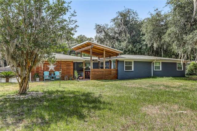 1749 Clinch Drive, Fernandina Beach, FL 32034 (MLS #90061) :: Berkshire Hathaway HomeServices Chaplin Williams Realty